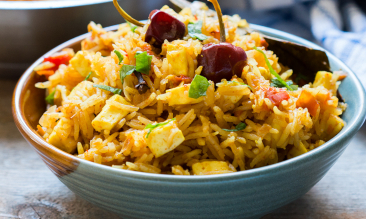 vegan indian recipes
