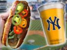 Vegan Food At Yankee Stadium